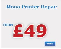 mono printer repair Cowdenbeath
