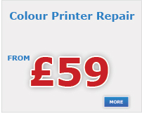 colour printer repair Cowdenbeath